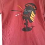 Tee Shirt - Front